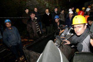Вибух на шахті в Туреччині заблокував під землею 32 гірників