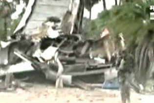 В Індії маоїсти підірвали автобус: 40 загиблих