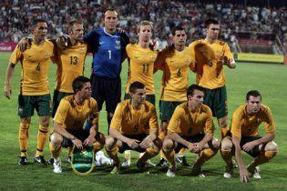 Представляємо учасників ЧС-2010: збірна Австралії