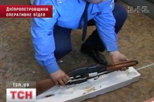 На Дніпропетровщині подружжя бізнесменів застрелилося через борги