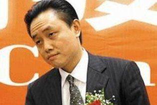 Китайського мільярдера посадили на 14 років за фінансові махінації