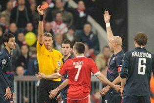 """Суд заборонив лідеру """"Баварії"""" грати у фіналі Ліги чемпіонів"""