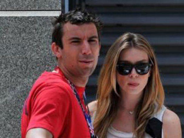 Даріо Срна одружився в Хорватії