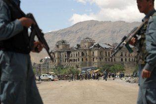 Бойовики напали на будівлю ООН в Афганістані