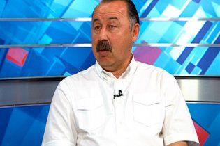 """Газзаєв: ми повинні були обігравати """"Інтер"""" і """"Барселону"""""""