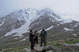 В Афганістані знайшли уламки пасажирського літака