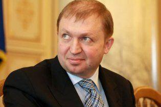 Горбаль натякнув, що Тігіпко не компетентний в питанні економічної кризи