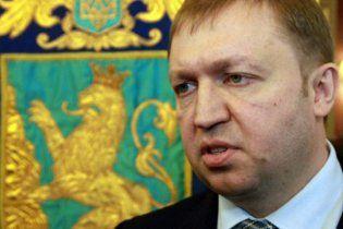 Горбаля звільнено з посади губернатора Львівщини
