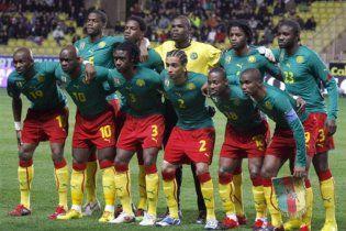 Четверо вболівальників загинули після матчу Камерун - Сенегал