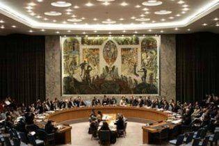 Нова резолюція Ради безпеки ООН щодо Ірану готова до голосування