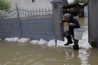 У Варшаві готують евакуацію мешканців через повінь