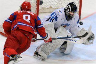Росія і Канада зіграють вже у чвертьфіналі чемпіонату світу