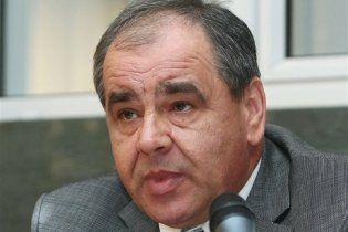 До ВР внесено постанову про відставку голови Мінздоров'я