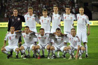 Представляємо учасників ЧС-2010: збірна Данії