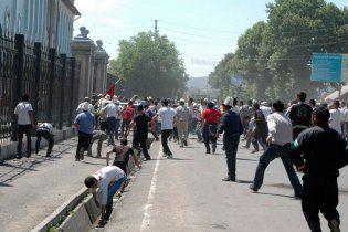 Кількість загиблих на півдні Киргизії досягла 82 осіб
