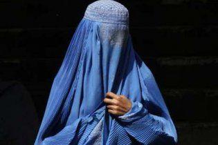 Уряд Франції підтримав заборону на носіння паранджі
