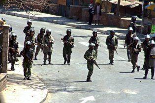 На Мадагаскарі армія вступила в бій зі спецслужбами
