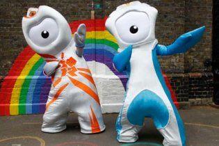 В Лондоні представили талісман Олімпіади-2012