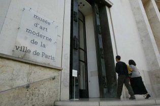 З паризького музею викрали Пікассо, Матісса і Модільяні на півмільярда євро