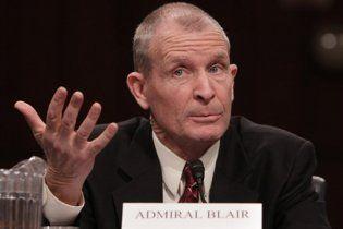 Глава національної розвідки США подав у відставку