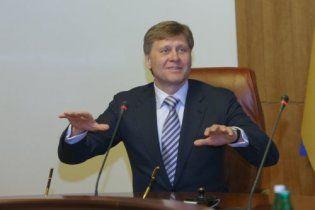 """Прокуратура проведе обшук в помешканні екс-глави """"Укравтодору"""""""