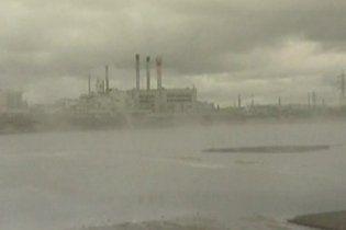 Потужна повінь в Якутії: евакуйовано 7 тисяч людей