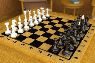 Шевченко і Шовковський зіграють у шахи в Одесі