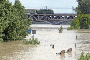 У Варшаві закривають одну з головних транспортних артерій