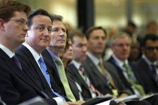 У новому британському уряді 18 мільйонерів