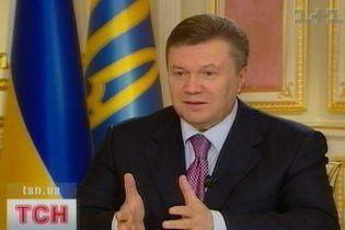 Янукович ніколи не погодиться віддати Росії власність екс-СРСР за кордоном