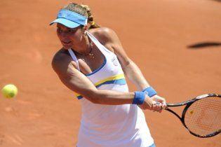 Троє українців вийшли у друге коло Roland Garros