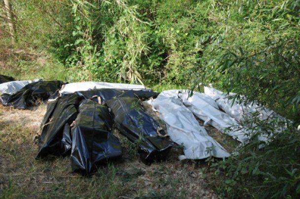 У Туреччині автобус з російськими туристами впав у річку: 17 загиблих