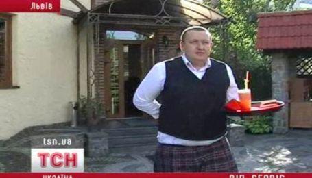 День кельнерів святкують у Львові