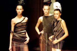 Ювілей італійської моди в Києві