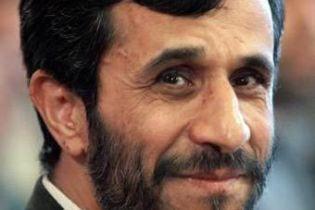 В Ірані підтвердили хворобу Ахмадінежада