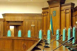 Ющенко піде до суду захищати Стельмаха