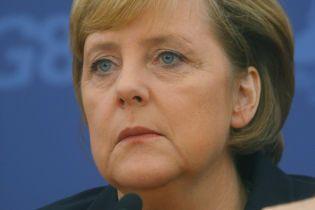Меркель настаивает на присоединении Грузии и Украины к ПДЧ (видео)