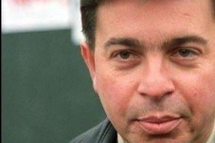 """Стецьків пояснив небезпеку коаліції """"регіоналів"""" і БЮТ"""