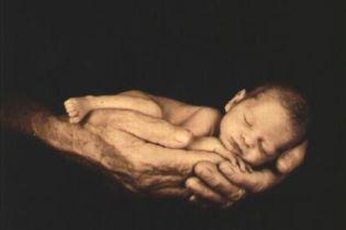 За вагою немовляти визначають майбутнє