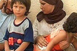 Українців вивезуть із Ґаза