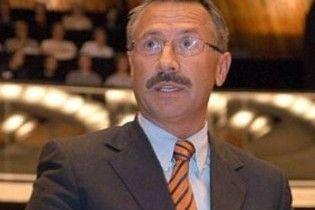 Головатый стал представителем ПАСЕ в Венецианской комиссии