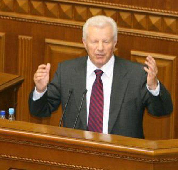 Олександр Мороз (Фото: mignews.com.ua)