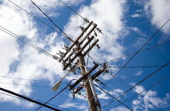 Лінія передачі електроенергії
