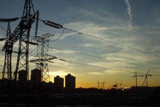 Украина наладит экспорт электроэнергии в Турцию