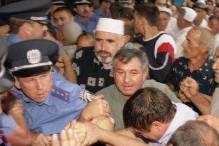 Кримських татар розселить спецкомісія