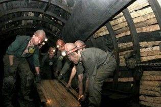 Шахтарі вимагають від Януковича компенсувати більш ніж 5 млрд грн