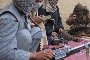 Американці розбомбили весілля в Афганістані