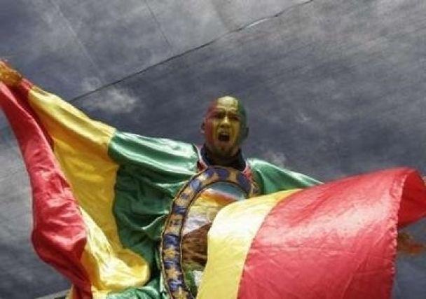 Болівійці протестують проти переносу столиці