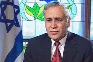 Колишній президент Ізраїлю засуджений до семи років в'язниці за зґвалтування