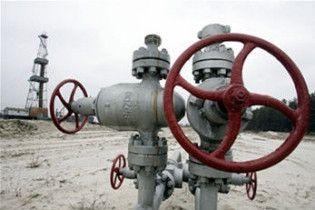 """Україна обіцяє вчасно розрахуватися з """"Газпромом"""" за липень"""